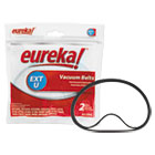 EUR61120G12 - Replacement Belt for Eureka AirSpeed and Sanitaire Upright Vacuums, 2/Pack