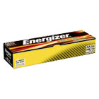 EVEEN91 - Industrial Alkaline Batteries, AA, 24 Batteries/Box
