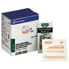 FAOFAE7115 - Refill f/SmartCompliance Cabinet,20 Sting Relief Wipes,10 Hydrocortisone Packs