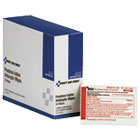 FAOG310 - Refill for SmartCompliance General Business Cabinet, PVP Iodine, 50/BX