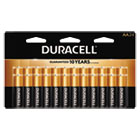 DURMN2400B24000 - CopperTop Alkaline Batteries, AAA, 24/BX