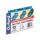 Oxford File Guides