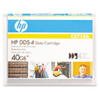 HP Data Cartridge Tapes