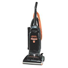 "HVRC1703900 - WindTunnel Bagged Upright Vacuum, 13"" Cleaning Path"