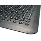 Guardian Flex Step Rubber Anti-Fatigue Mat