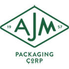 AJM Packaging Corporation logo