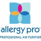 Allergy Pro™ Logo