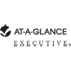 AT-A-GLANCE Executive logo
