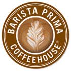 Barista Prima Coffeehouse® Logo
