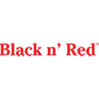 Black n' Red logo