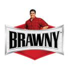 Brawny® Logo