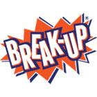 BREAK-UP logo