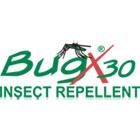 BugX® Logo