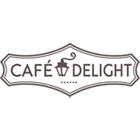 Café Delight logo