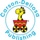 Carson-Dellosa Publishing Logo