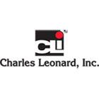 Charles Leonard, Inc. logo