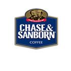 Chase & Sanborn® Logo