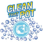 Clean That Pot® Logo