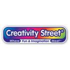 Creativity Street logo