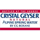Crystal Geyser® Logo