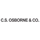 C.S. Osborne & Co. Logo
