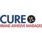 CureIt Logo