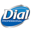 Dial® Professional Logo