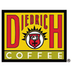 Diedrich Coffee® Logo