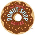 The Original Donut Shop logo