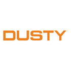 DUSTY™ Logo