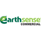 Earthsense Commercial logo