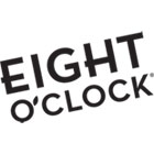 Eight O'Clock logo