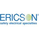 Ericson® Logo