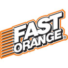 FAST ORANGE® Logo