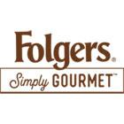 Folgers® Simply Gourmet™ Logo