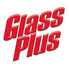 Glass Plus® Logo