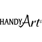 Handy Art logo