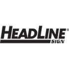 Headline® Sign Logo