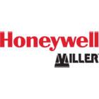 Miller® by Honeywell Logo