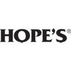 Hope's® Logo