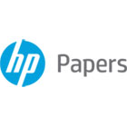 HP Papers Logo