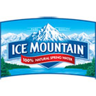 Ice Mountain® Logo