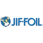 Jif Foil Logo