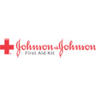 Johnson & Johnson Red Cross logo