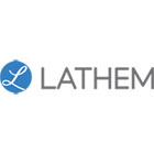 Lathem Time logo