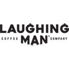 Laughing Man Coffee Company logo