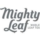 Mighty Leaf® Tea Logo