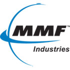 MMF Industries™ Logo