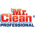 Mr. Clean® Professional Logo