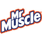 Mr. Muscle® Logo